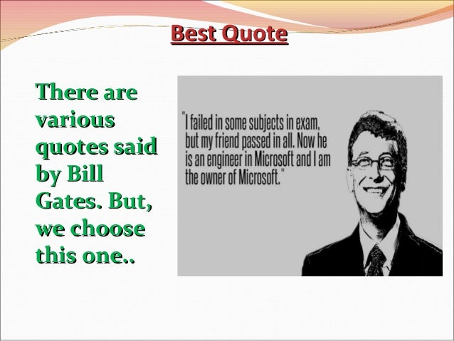 14 Best QuoteBest Quote