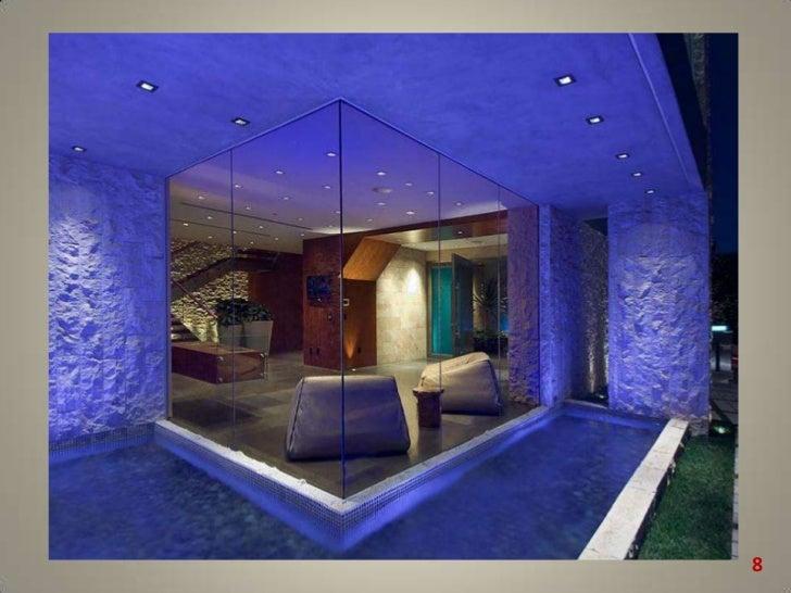 Bill Gates House - Bill gates house interior design