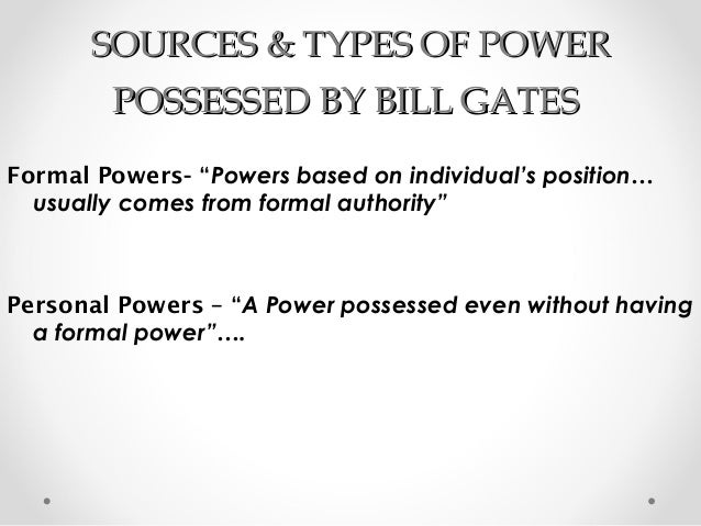 "bill gates leadership style Bill gates reviews ""the myth of the possess leadership styles and capacities that though the myth of the strong leader is about political leadership."