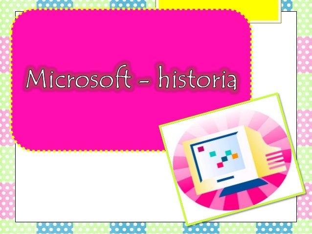 • El 24 de agosto de 1995,  Microsoft lanza Windows  1995 - 1998 1998 - 2000  Internet Explorer.  95  • 1995 se lanza la p...