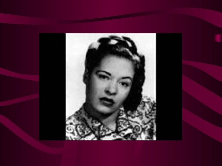 Billie Holiday Strange Fruit Slide 2