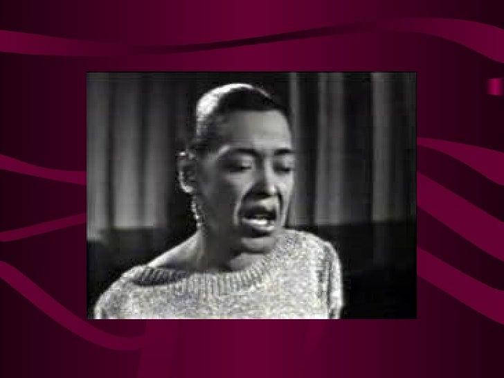 Billie Holiday Strange Fruit Slide 3