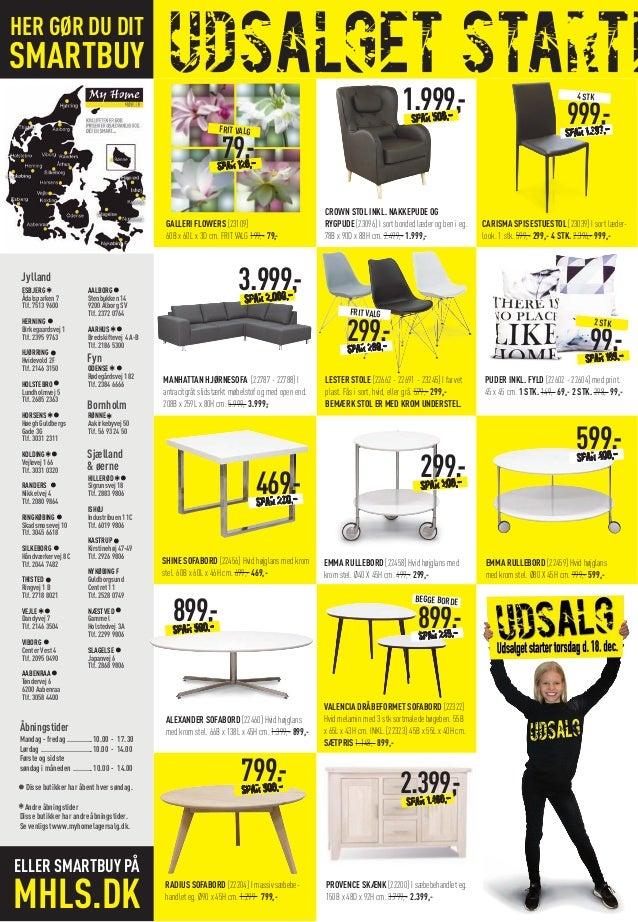 Billige møbler my home Slide 2