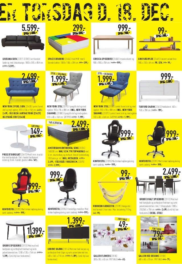 Billige møbler my home Slide 3