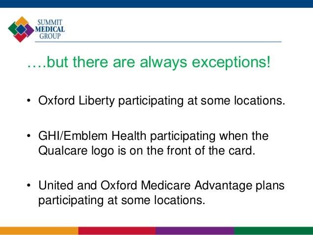 Unitedhealthcare oxford plan phone number