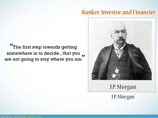Jpmorgan Quotes About Life. QuotesGram
