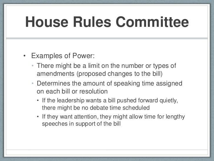 ... 10. Senate Rules U0026Administrations Committeeu2022 ...