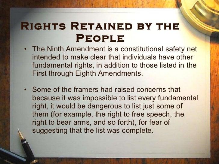 The Embarrassing Second Amendment