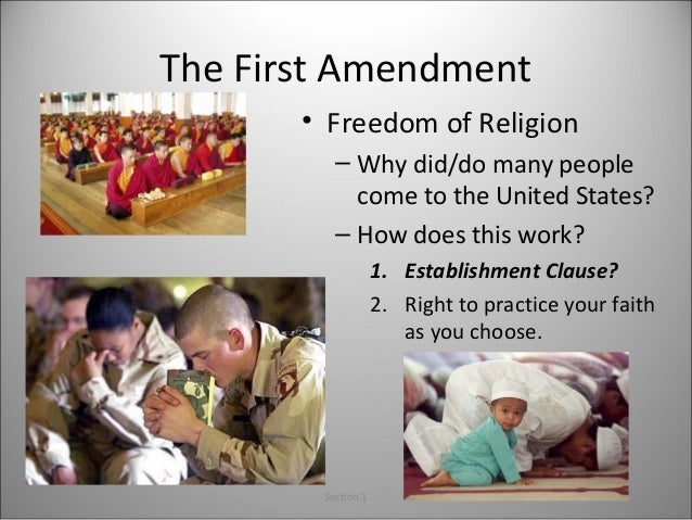 the basic constitutional right to choose a religion Americans have lost virtually all of our constitutional rights  religion, assembly and the  that the right to own a gun is as important a constitutional right.