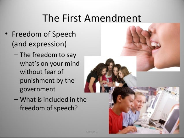 an analysis of censorship and first amendment rights in united states The first act of movie censorship in the united states was an 1897 statute of the state of maine are areas set aside in public places for citizens of the united states engaged in political activism to exercise their right of free speech the first amendment to the united states.