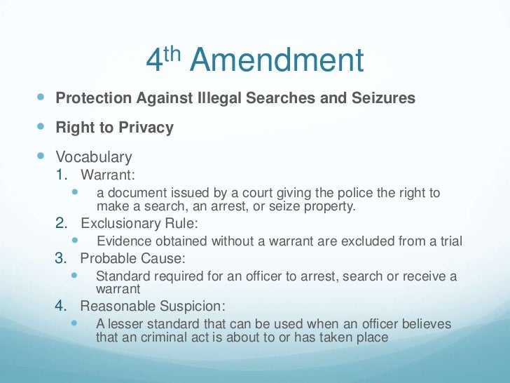 Private Property Rights Protection Act Of