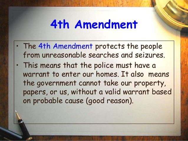 Sixth Amendment to the United States Constitution Essay | Essay