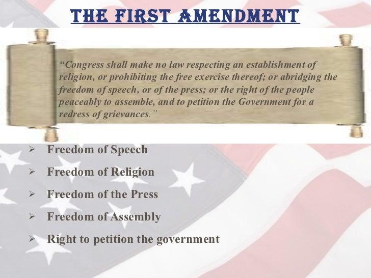 bill of rights power point rev 1