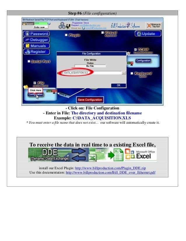 Windows Telnet Server for your mobile devices, RF Terminal