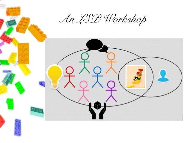 An LSP Workshop