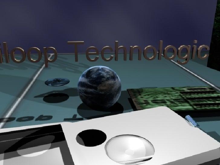 Biloop 3D Design 2005