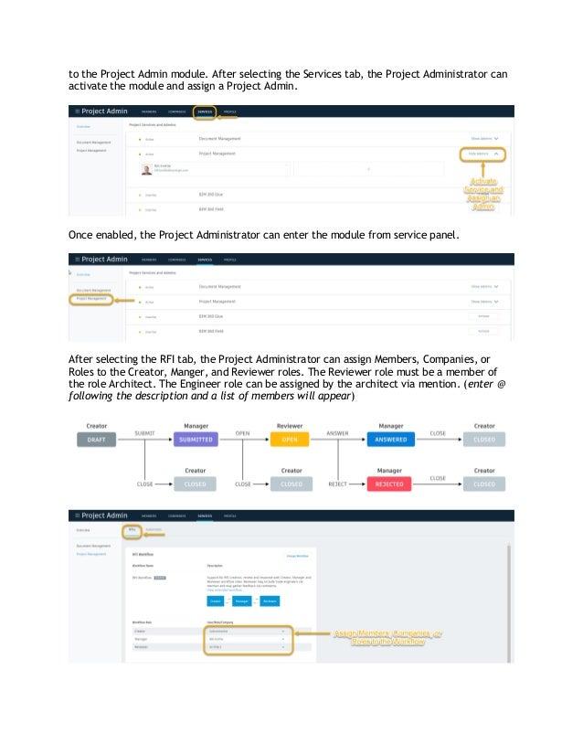 Introduction to BIM 360 Docs