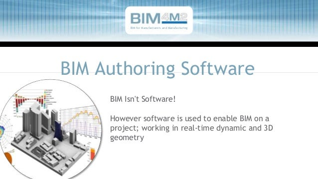 BIM Authoring Software. BIM Software and Hosting Options   what package should you use  BIM4M