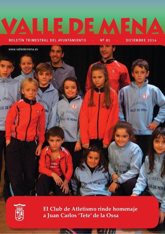 El Club de Atletismo rinde homenaje a Juan Carlos 'Tete' de la Ossa El Club de Atletismo rinde homenaje a Juan Carlos 'Tet...