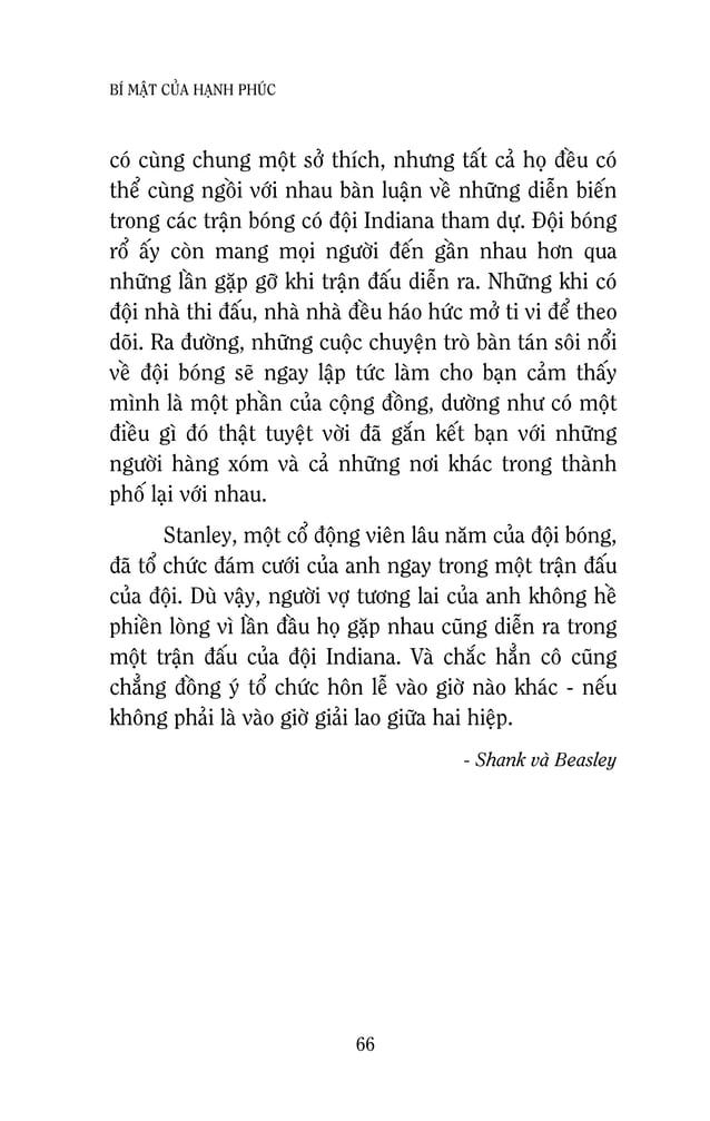68 BÍ MAÄT CUÛA HAÏNH PHUÙC laáy ñöôïc moät ngöôøi choàng lòch laõm, giaøu coù maø baïn chaúng thöïc söï yeâu thöông? Hay ...