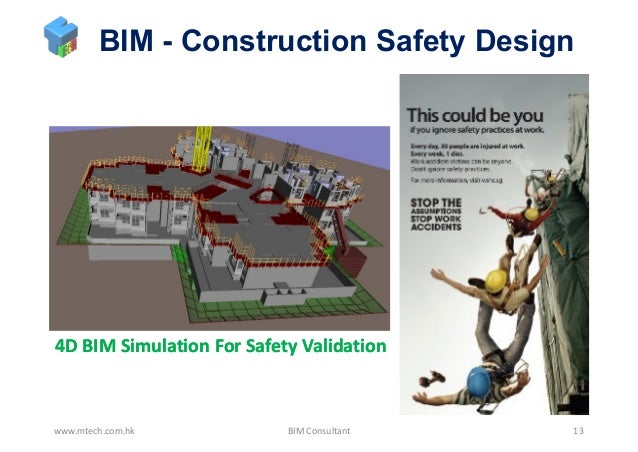Construction Safety in Design