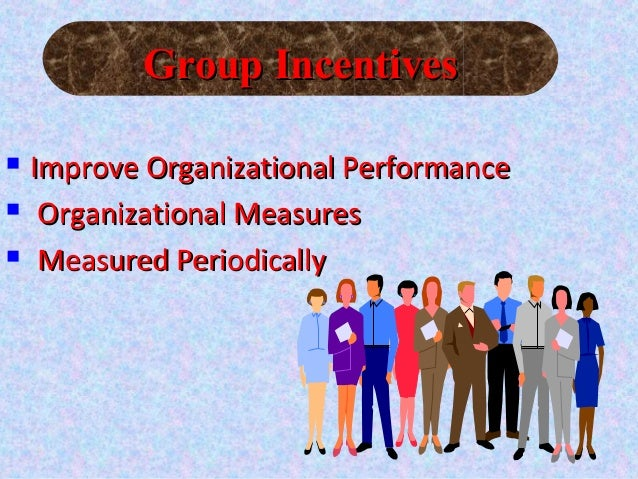 a critique of organizational rewards and incentive plans 65 motivating employees through performance incentives companies use a wide variety of incentives to reward wanes, companies settle on new incentive plans.