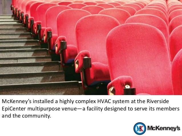 Chilled Water Hvac System Installation