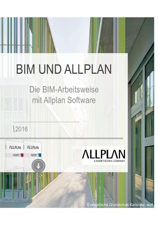Evangelische Grundschule Karlsruhe, wulf architekten, Stuttgart, Photograph by Brigida Gonzaléz BIM UND ALLPLAN Die BIM-Ar...