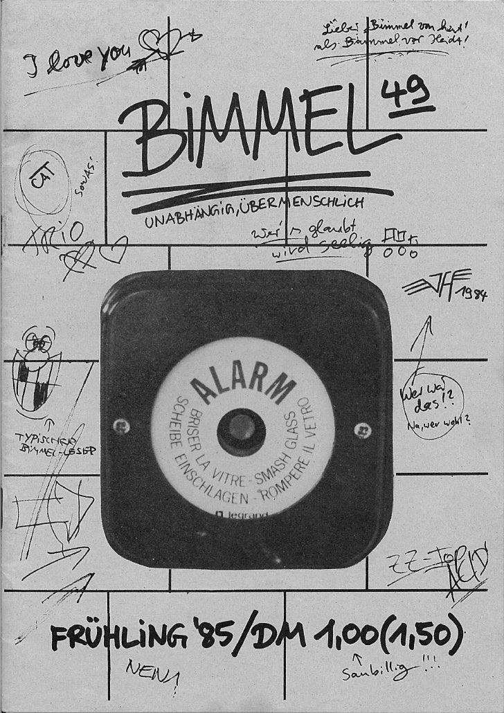 Bimmel 49