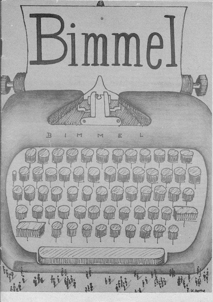 Bimmel 50