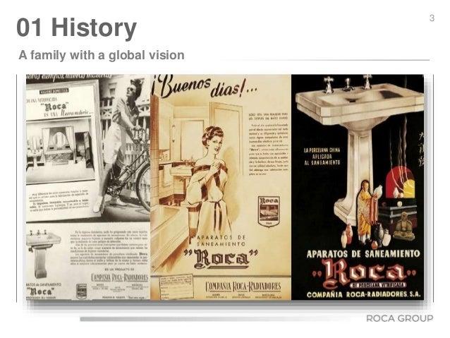 Roca Groups presentation on BIMobject LIVe 2014 Slide 3