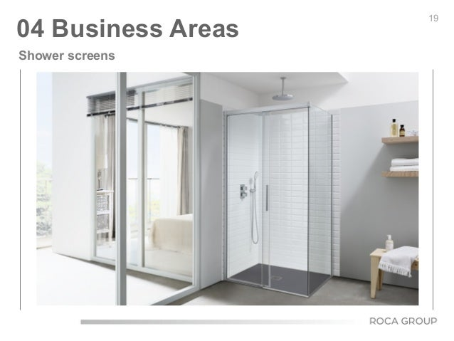 19 04 Business Areas Shower screens