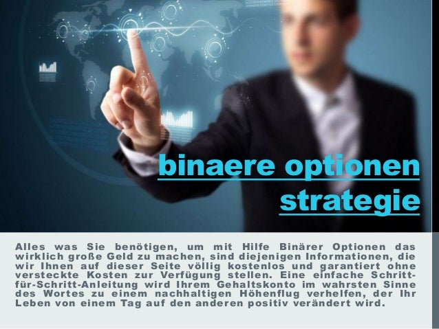 Binäre Strategie.De