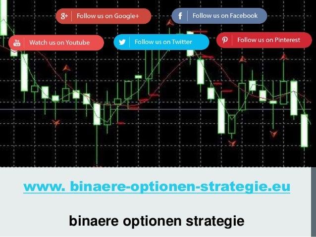 Binäre Optionen Tools & Programme Hier werden alle hilfreichen Tools und Programme, die nützlich fürs Traden mit Binären Optionen sind, vorgestellt.