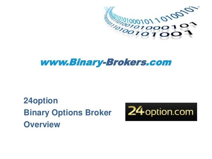 Best binary trading companies