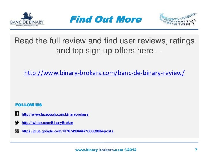 Hy binary options review