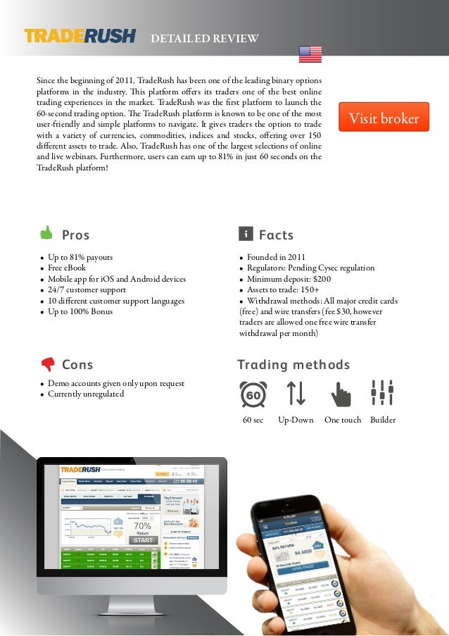 Advanced strategies for option trading success pdf