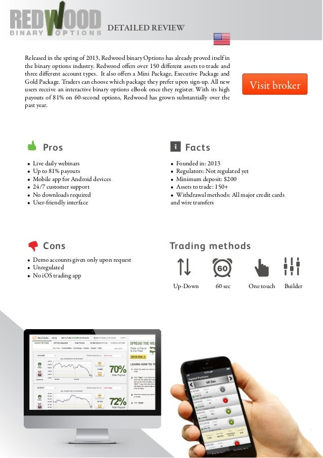 Binary options bullet results physiotherapy