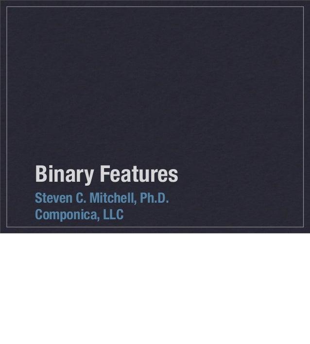 Binary philippines
