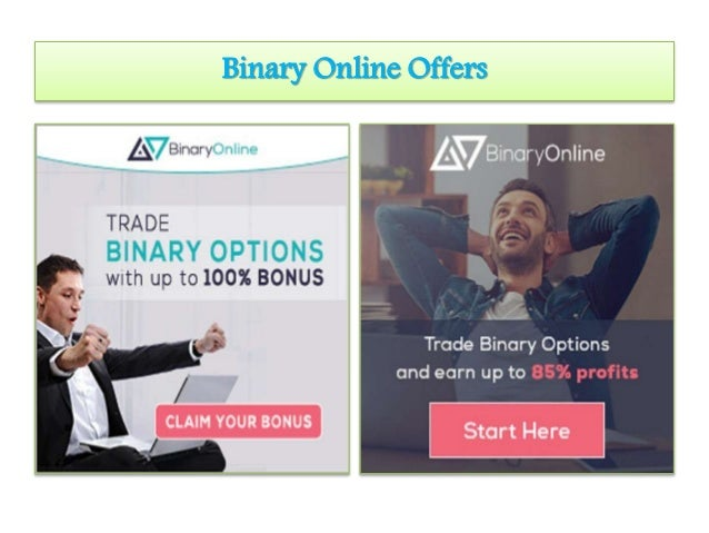 Global binary options review