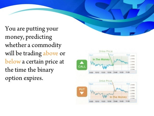 Binary options good investment