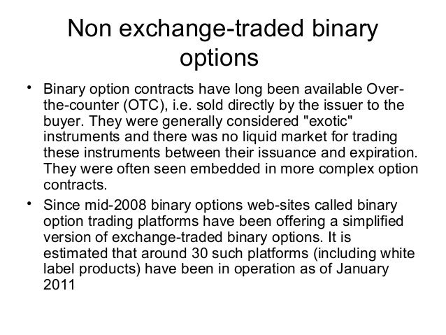 cnm to binary options profitably pdf