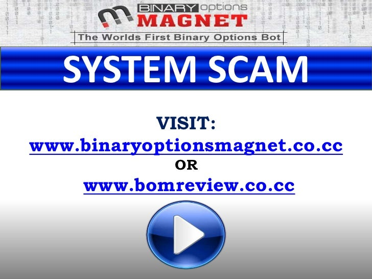 New way of binary options trading a good
