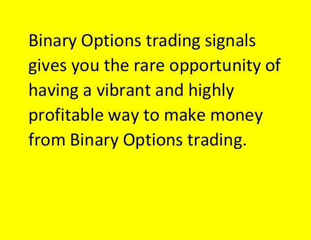 binary options 60 seconds systematic review