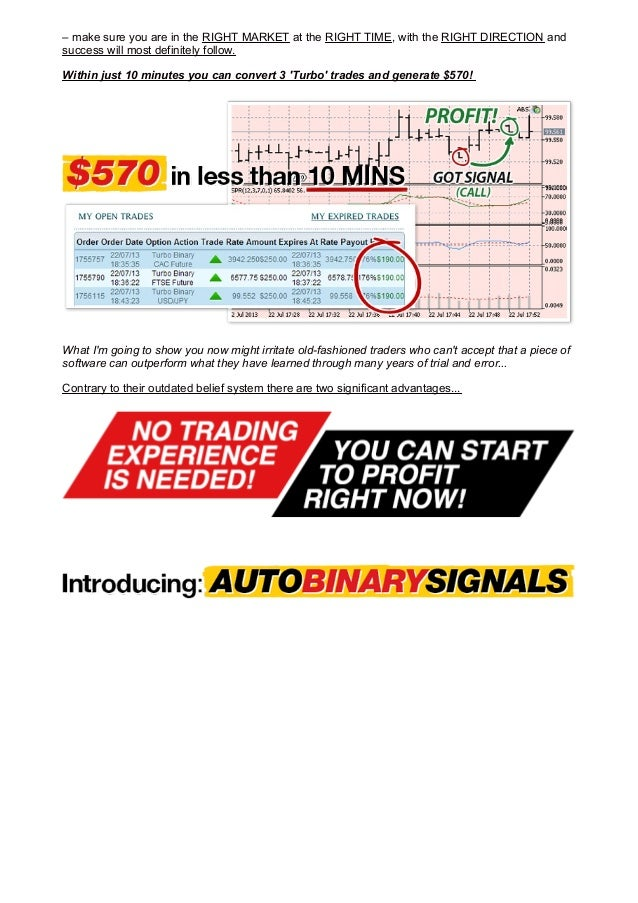 Binary options trading recommendations broker reviews
