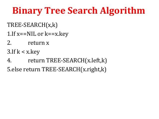 Binary search tree - Implementation in C/C++ - YouTube