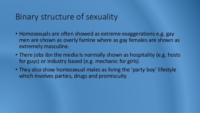 Gay power point shows