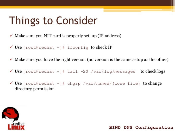 BIND 9 Manual Pages (DNS, BIND Nameserver, DHCP, LDAP and ...