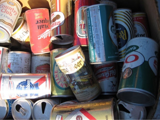 Beautiful Cans