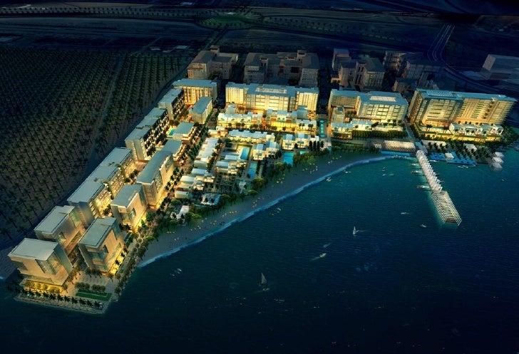Al Zeina Al Raha Beach